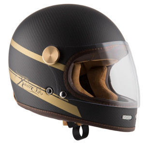 BYCITY ROADSTER CARBON GOLD...