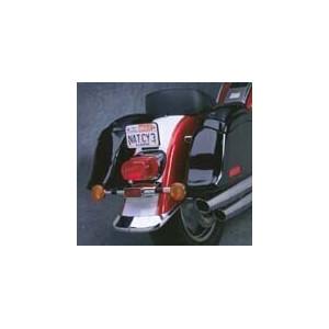 REAR FENDER TIPS FOR VL1500