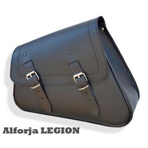 SWIRMARM BAG LEGION BLACK XL