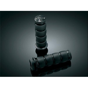 ISO-GRIPS BLACK WITH...