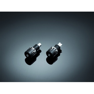 BAR-ENDS FLAME FITS 25MM...