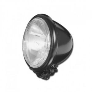 HEAD LIGHT BATE BLACK 4.5...