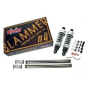 SLAMMER KIT BURLY FXD 06-UP