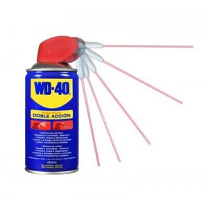 250 ML CANISTER WD-40 THE...
