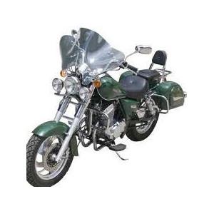 DEFENSAS MOTOR 30MM KX 250-2