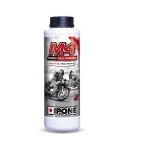 ACEITE IPONE M4 MINERAL 20W-50