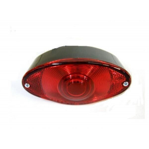 CATEYE BLACK TAILLIGHT WITH...