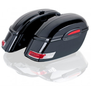 """RS"" HARD SADDLEBAGS"