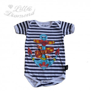 "BODY PARA BEBE ""LITTLE..."