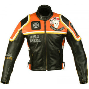MARLBORO MAN REPLICA JACKET
