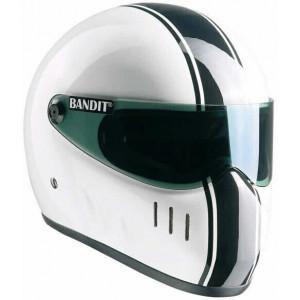 BANDIT XXR GLOSS WHITE AND...