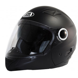 HELMET MATT BLACK...
