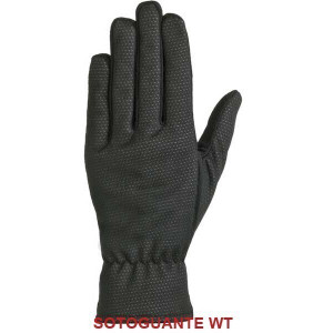 THERMAL UNDERGLOVE WEATHER...