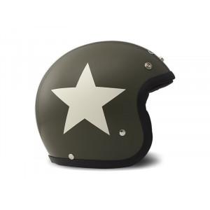 DMD VINTAGE STAR GREEN MATT...