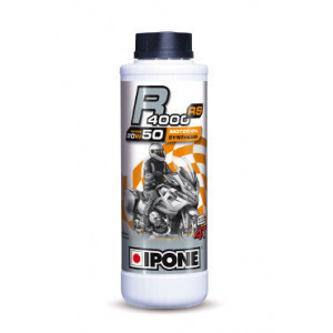 SYNTHETIC OIL 20W-50 IPONE