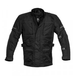 "CORDURA JACKET ""4 ESTACIONES"""