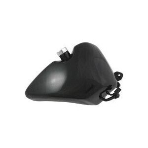 OIL TANK 97-03 BLACK HARLEY XL