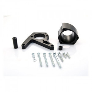 AIR CLEANER ADAPTER KIT HD...