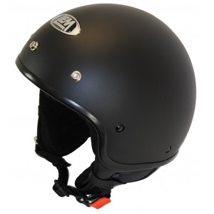 CASCO RETRO-CUSTOM II NEGRO...