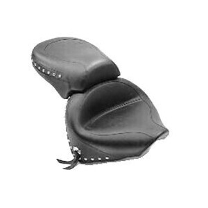 STUDDED WIDE TOURING SEAT...