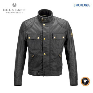 JACKET BELSTAFF BROOKLANDS 8OZ