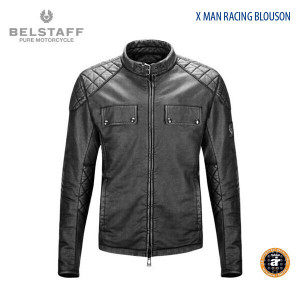 JACKET BELSTAFF XMAN RACING