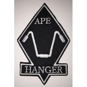 APE-HANGER PATCH 10 X 7 CM