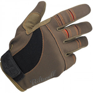 MOTORCYCLE GLOVE...