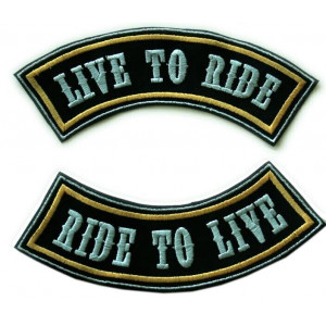 LIVE RO RIDE BLACK REAL...