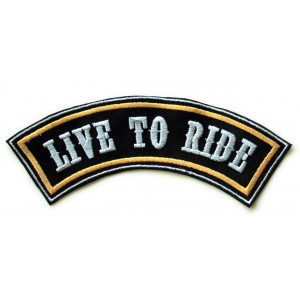 LIVE RO RIDE PATCH...
