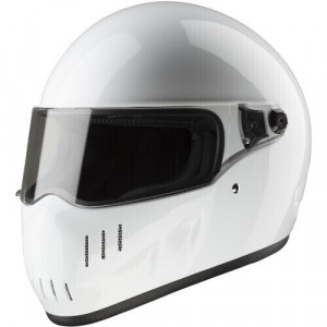 BANDIT EXX WHITE APROVED