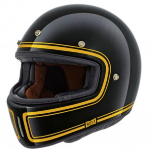 FULL FACE HELMET NEXX G100...