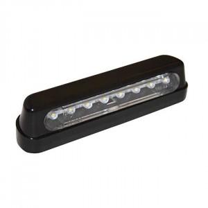 8 LED LICENSE PLATE LIGHT...