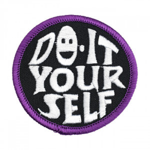 PATCH BILTWELL DO IT YOUR...