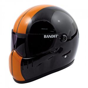 CASCO BANDIT XXR RACE NEGRO...
