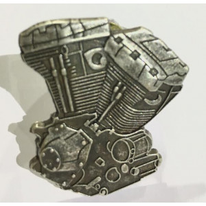 TWIN CAM MOTOR PIN