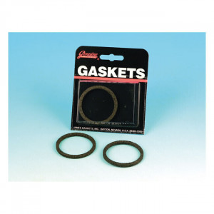 EXHAUST GASKET KIT FOR HARLEY