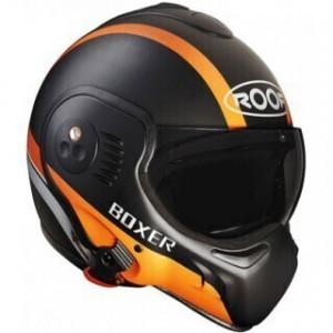 ROOF BOXER V8 MANGA BLACK /...