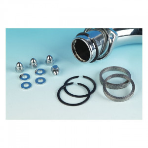 EXHAUST GASKETS KIT FOR HD...