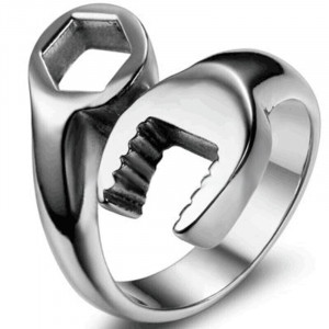 WRENCH TOOL ROUND RING...