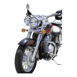 DEFENSAS MOTOR 30MM VT 750...