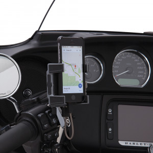 SUPPORT FOR GPS OR MOBILE...