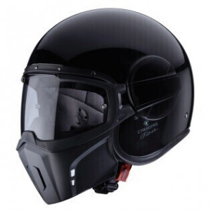 CASCO CABERG GHOST NEGRO...