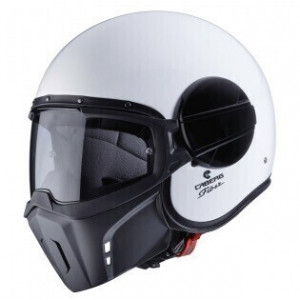 CASCO CABERG GHOST BLANCO...