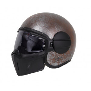 CASCO CABERG GHOST RUSTY