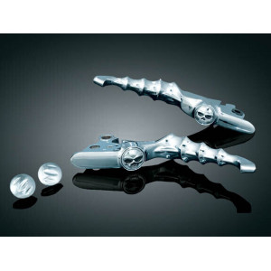 ZOMBIE LEVERS FITS 96-UP HD...