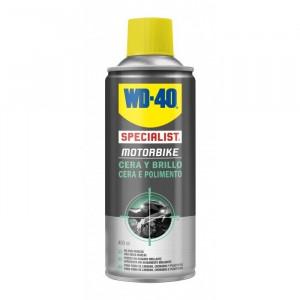 400ML WD-40 WAX AND SHINE...