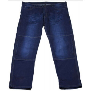 JEANS WITH KEVLAR AND...