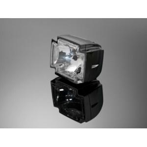 GHOTIC HEAD LIGHT BLACK -...