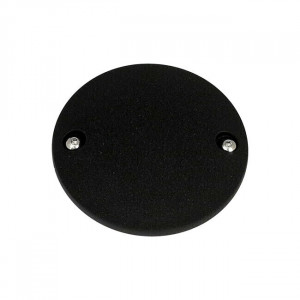 IGNITION COVER BLACK ROUGH...